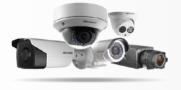 HD Surveillance Camera Systems