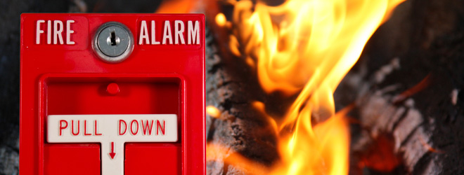 Security & Fire Alarms
