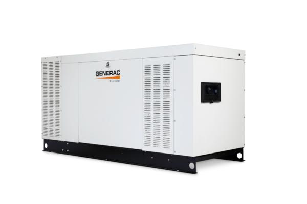 Liquid Cooled Generator Service Plans